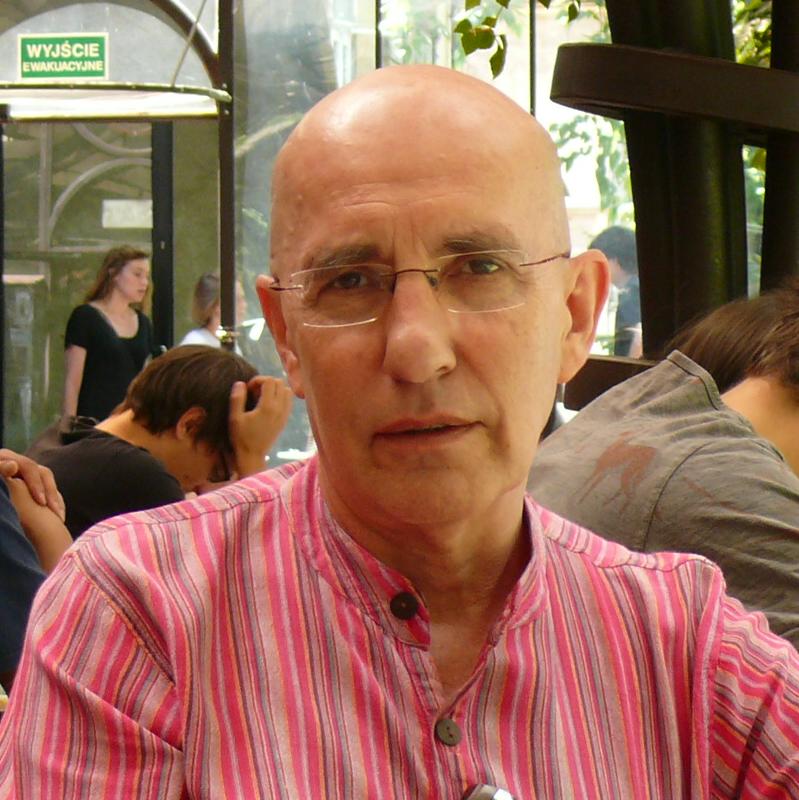Janusz Mucha